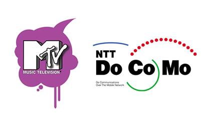 NTT, MTV