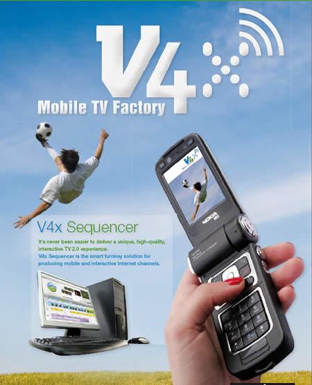 V4x Sequencer