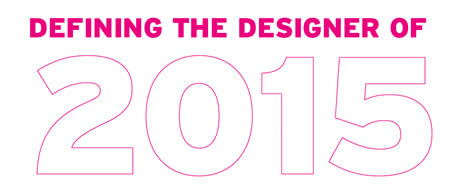 Defining the Designer of 2015