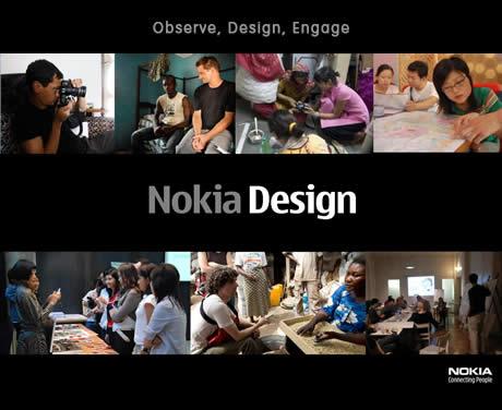 Nokia Design Studio: story behind the scene.