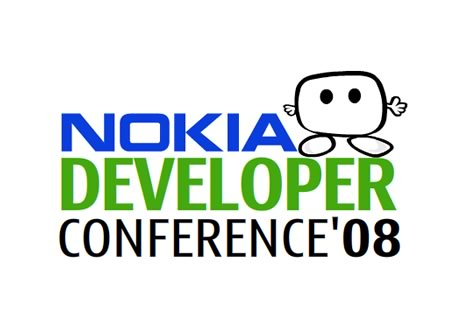 Nokia Developer Confrence '08′, Bangalore
