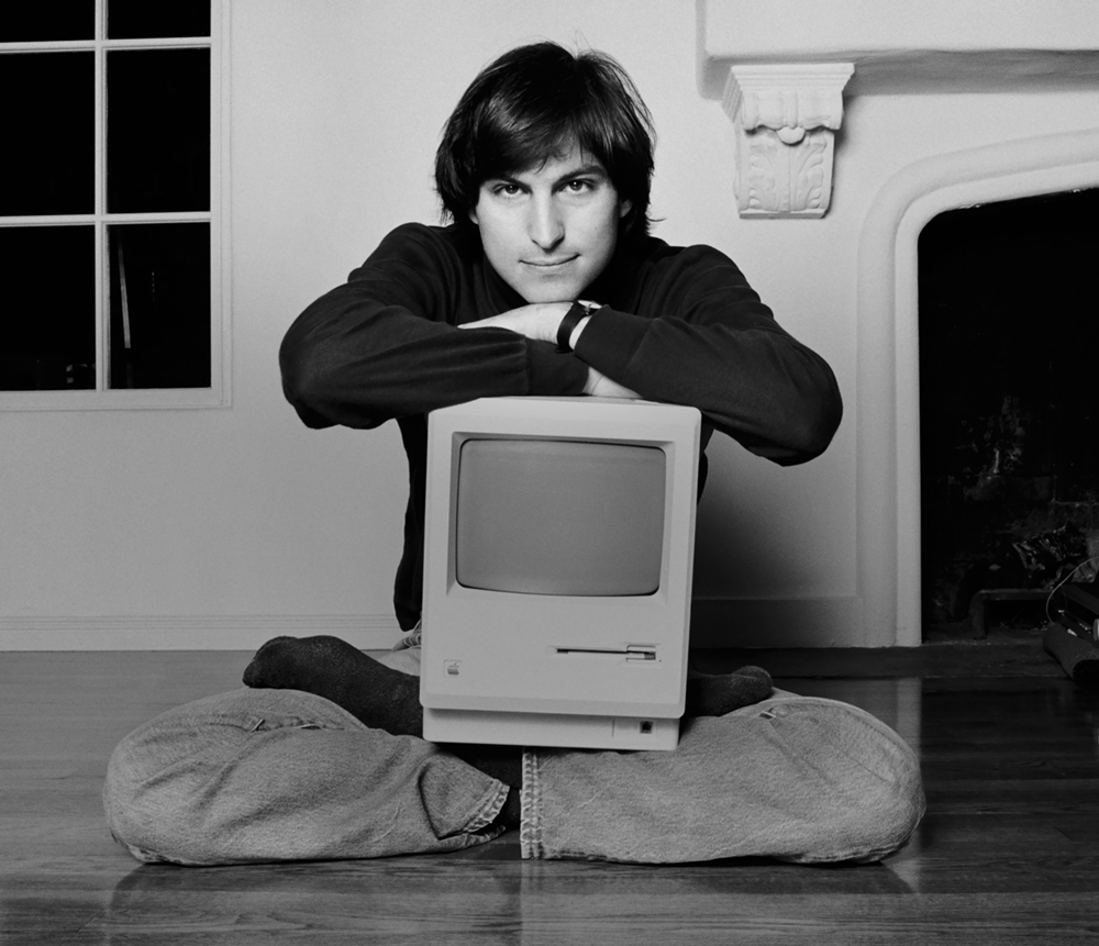 Steve Jobs Job Design